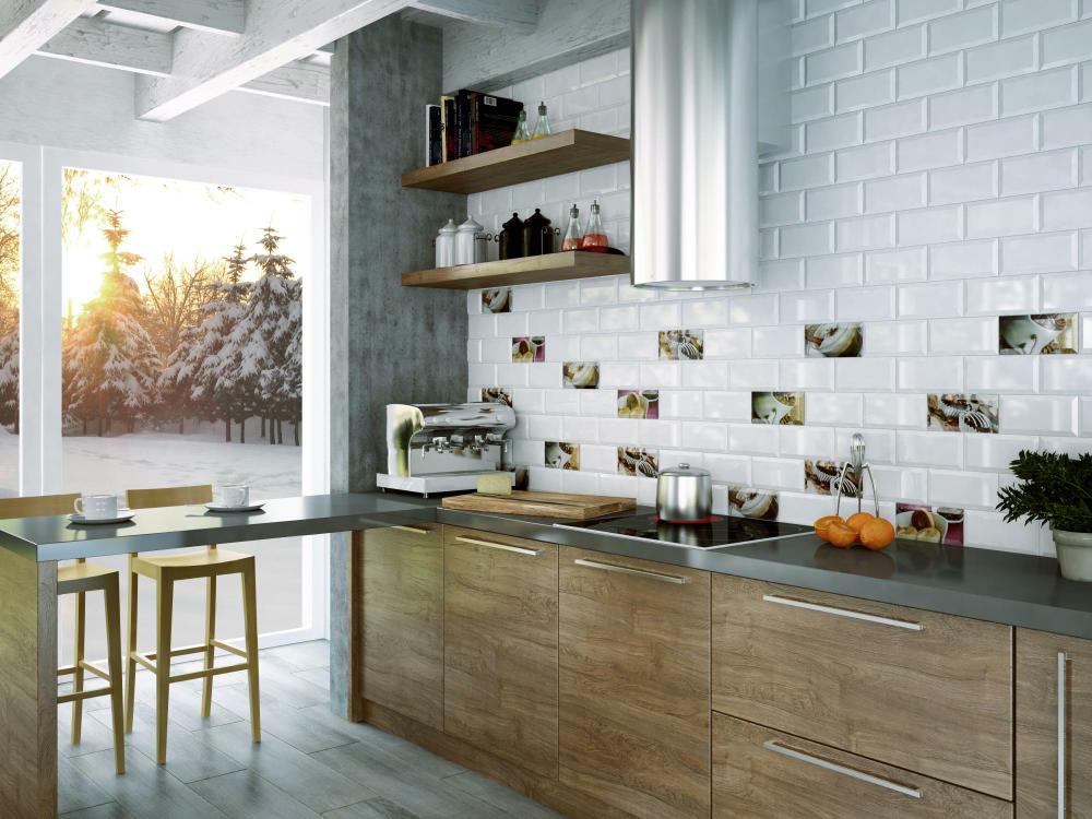Tamoe p ytki ceramiczne - Suelos laminados para cocinas ...