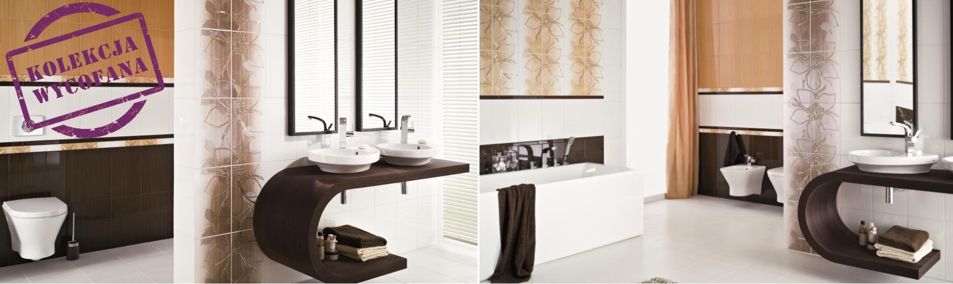 Ambrozja / Vivido (WYCOFANE) - Kuchnia, Łazienka, Salon, Przedpokój