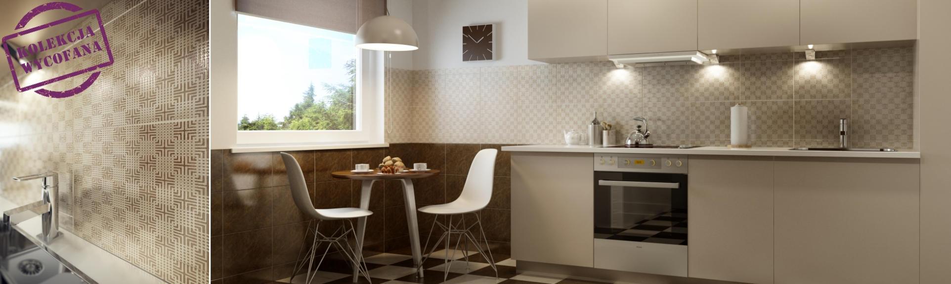 Capella / Capel (WYCOFANE) - Kuchnia, Łazienka, Salon, Przedpokój