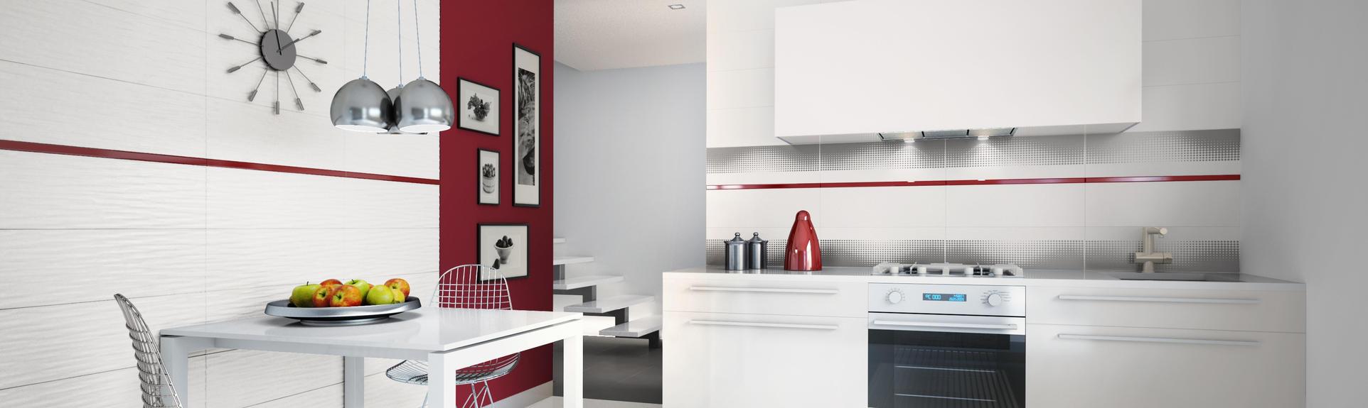 Midian / Purio - Kuchnia, Łazienka, Salon, Przedpokój