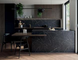 Artstone - Kuchnia, Łazienka, Salon, Przedpokój