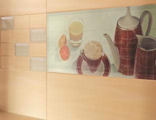 Chiara / Purio - Kuchnia, Łazienka, Salon, Przedpokój
