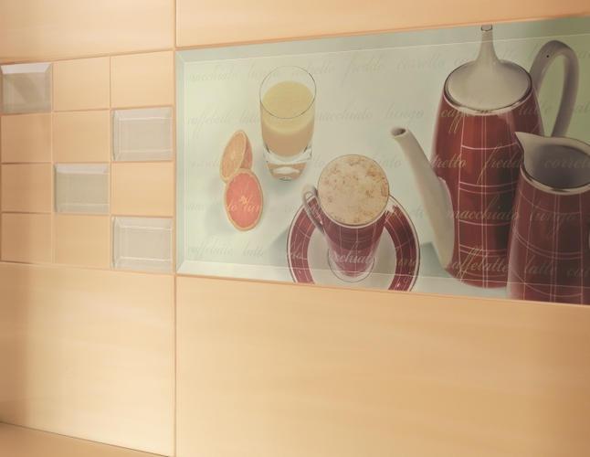 Chiara/Purio - Kuchnia, Łazienka, Salon, Przedpokój