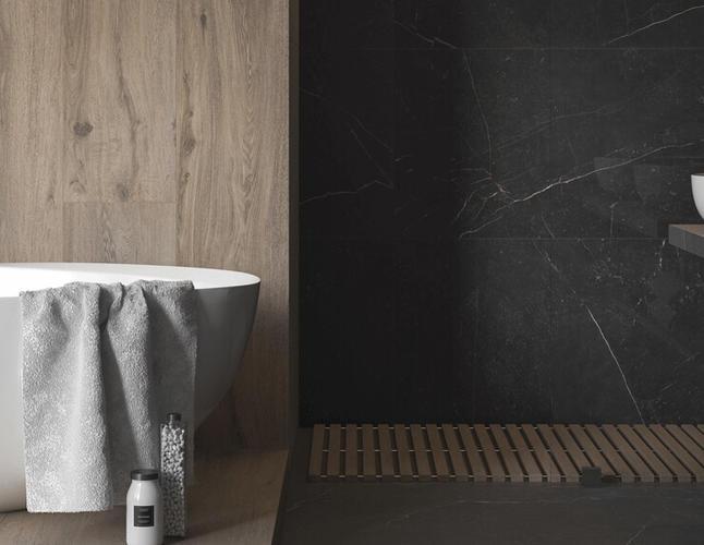 Barro - Kuchnia, Łazienka, Salon, Przedpokój