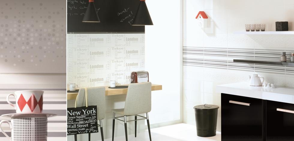 Abrila / Purio - Kuchnia, Łazienka, Salon, Przedpokój