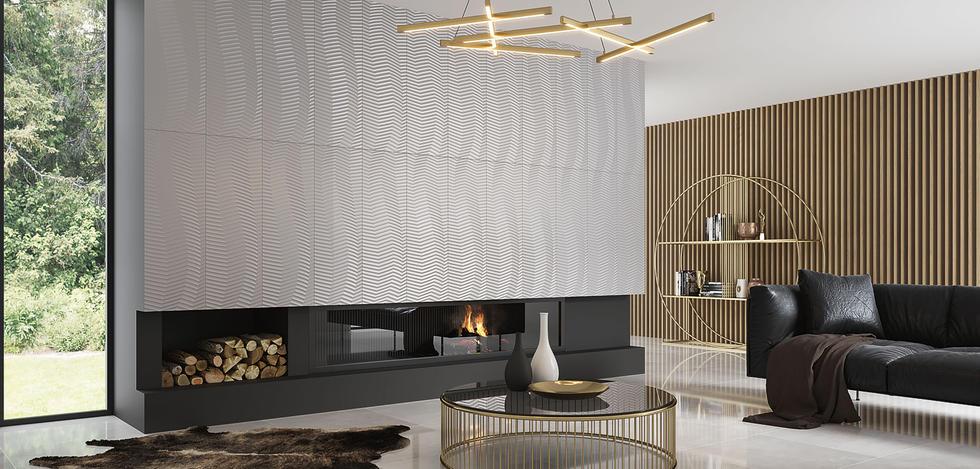 Elegant Surface - Kuchnia, Łazienka, Salon, Przedpokój