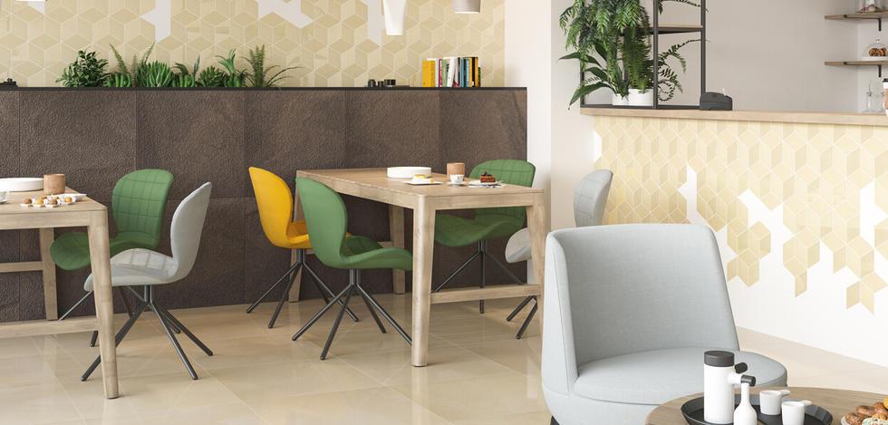 Rockstone - Łazienka, Salon, Przedpokój, Balkon i taras