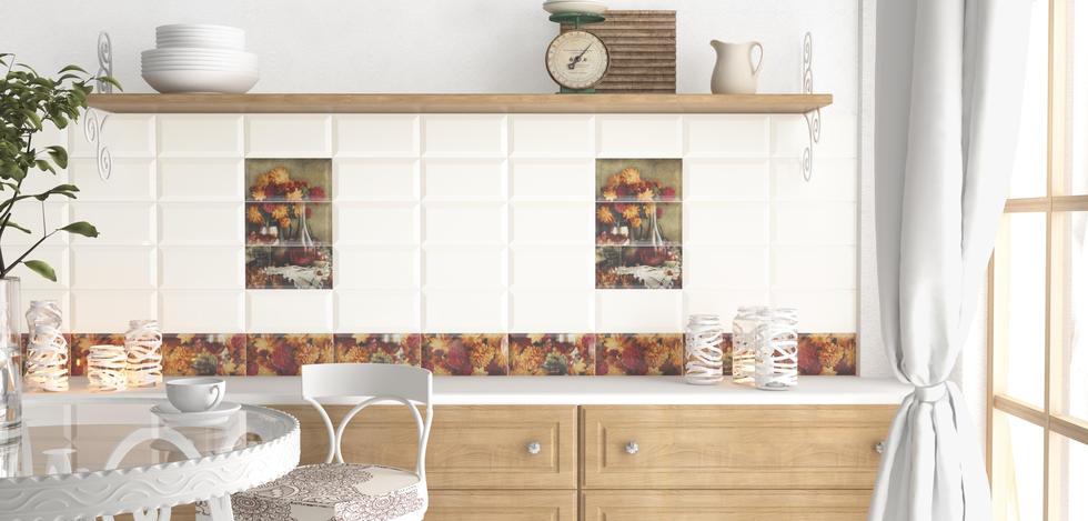 Dekoracje ceramiczne -