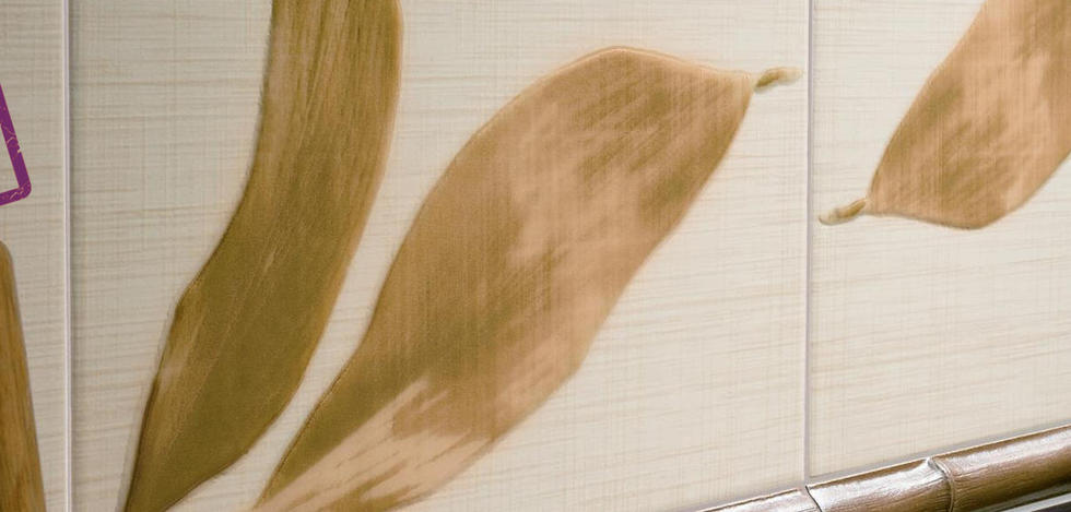Bambus/Bambo - Łazienka, Salon, Przedpokój