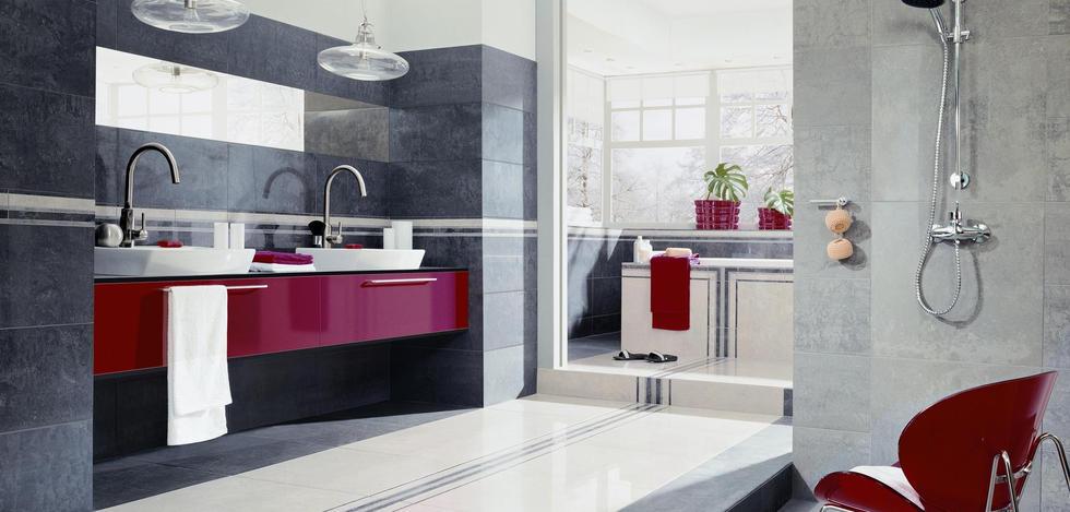 Mistral - Kuchnia, Łazienka, Salon, Przedpokój, Balkon i taras