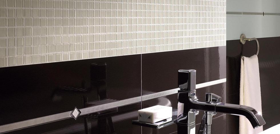 Secret / Edeno - Łazienka, Salon, Przedpokój