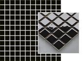 Altea Nero Mozaika Prasowana K.2,3X2,3 29,8x29,8 Altea / Albir 29,8 x 29,8 cm