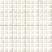 Antonella Bianco Mozaika Prasowana K.2,3X2,3  29,8x29,8 Antonella / Anton 29,8 x 29,8 cm