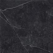 Barro Nero Gres Szkl. Rekt. Mat. 89,8x89,8 Barro 89,8 x 89,8 cm