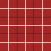 Bellicita Rosa Mozaika Cięta K.4,8X4,8  29,8x29,8 Bellicita / Purio 29,8 x 29,8 cm
