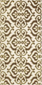 Coraline Brown Inserto Classic 30x60 Coraline / Coral 30 x 60 cm