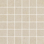 Duroteq Beige Mozaika Cięta K.4,8X4,8 Mat. 29,8x29,8 Duroteq 29,8 x 29,8 cm