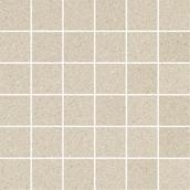 Duroteq Beige Mozaika Cięta K.4,8X4,8 Poler 29,8x29,8 Duroteq 29,8 x 29,8 cm