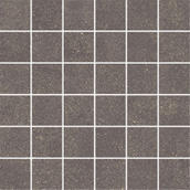 Duroteq Brown Mozaika Cięta K.4,8X4,8 Mat. 29,8x29,8 Duroteq 29,8 x 29,8 cm