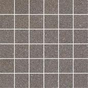 Duroteq Brown Mozaika Cięta K.4,8X4,8 Poler 29,8x29,8 Duroteq 29,8 x 29,8 cm