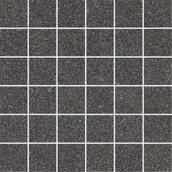 Duroteq Nero Mozaika Cięta K.4,8X4,8 Poler 29,8x29,8 Duroteq 29,8 x 29,8 cm