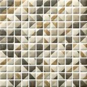 Enya Grafit Mozaika Prasowana K.2,3X2,3 Mix 29,8x29,8 Enya 29,8 x 29,8 cm
