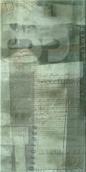 Ermeo Grys Inserto B 30x60 Ermeo/Ermo 30 x 60 cm
