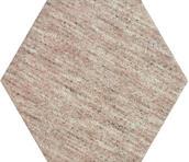 Esagon Linum Beige Inserto B 19,8x17,1 Esagon 17,1 x 19,8 cm