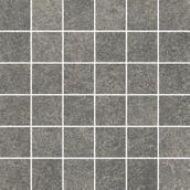 Flash Grafit Mozaika Cięta K.4,8X4,8 Mat. 29,8x29,8 Flash 29,8 x 29,8 cm