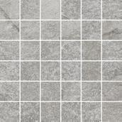 Flash Grys Mozaika Cięta K.4,8X4,8 Mat. 29,8x29,8 Flash 29,8 x 29,8 cm