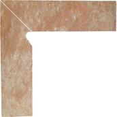 Ilario Beige Cokół 2 El.-Lewy 8,1x30 Ilario  8,1 x 30 cm
