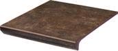 Ilario Brown Kapinos Stopnica Prosta 30x33 Ilario  30 x 33 cm