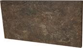 Ilario Brown Podstopnica 14,8x30 Ilario  14,8 x 30 cm