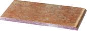 Ilario Ochra Parapet 20x10 Ilario  10 x 20 cm