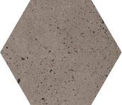Industrialdust Taupe Gres Szkl. Mat. 19,8x17,1 Industrialdust 17,1 x 19,8 cm
