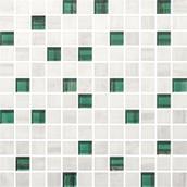 Laterizio Mozaika Cięta Mix K.2,3X2,3   29,8x29,8 Laterizio / Lateriz 29,8 x 29,8 cm