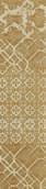 Maloe Bianco Listwa Mat. 16x65,5 Maloe 16 x 65,5 cm