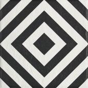 Modern Gres Szkl. Struktura Motyw B 19,8x19,8 Modern 19,8 x 19,8 cm