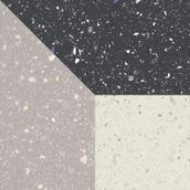 Moondust Colour Mix Dekor Gres Szkl. Mat. 19,8x19,8 Moondust  19,8 x 19,8 cm