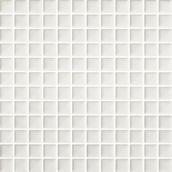 Orrios Bianco Mozaika Prasowana K.2,3X2,3 29,8x29,8 Orrios/Orrion 29,8 x 29,8 cm