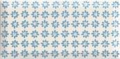 Rodari Blue Ściana 9,8x19,8 Rodari 9,8 x 19,8 cm