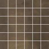 Tigua Brown Mozaika Cięta K.4,8X4,8 Mat. 29,8x29,8 Tigua by My Way 29,8 x 29,8 cm