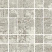Trophy Bianco Mozaika Cięta K.4,8X4,8 Mat. 29,8x29,8 Trophy Rondoni 29,8 x 29,8 cm
