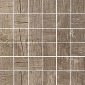 Trophy Brown Mozaika Cięta K.4,8X4,8 Mat. 29,8x29,8 Trophy 29,8 x 29,8 cm