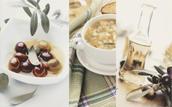 Uniwersalne Inserto Kuchenne B 25x40 Dekoracje ceramiczne 25 x 40 cm