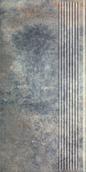 Viano Grys Stopnica Prosta 30x60 Viano 30 x 60 cm