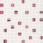 Acapulco Rosa Mozaika Cięta Mix 29,8x29,8 Acapulco/Purio 29,8 x 29,8 cm