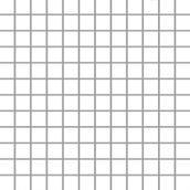 Albir Bianco Mozaika Prasowana K.2,3X2,3 29,8x29,8 Altea/Albir Vivian/Purio 29,8 x 29,8 cm