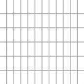 Albir Bianco Mozaika Prasowana K.2,3X4,8 29,8x29,8 Altea/Albir 29,8 x 29,8 cm