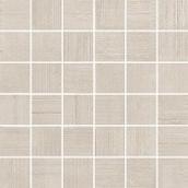 Aloke Bianco Mozaika Cięta A K.4,8X4,8 Mat. 29,8x29,8 Aloke 29,8 x 29,8 cm